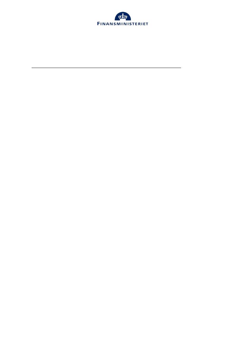 37ba4160ca27 Rådsmøde nr. 3527 (økonomi og finans) den 21. marts 2017 - Bilag 1   Samlenotat vedr. rådsmøde økonomi og finans 21 3-17