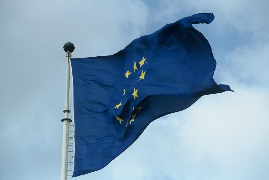 Det Europæiske flag