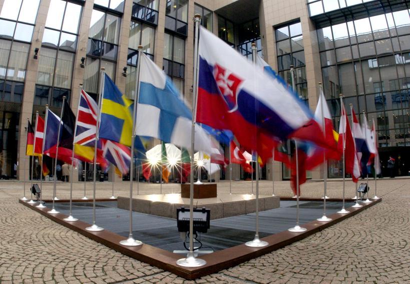 Medlemsstaternes flag
