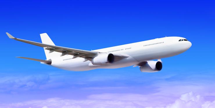 Rettigheder som flypassager