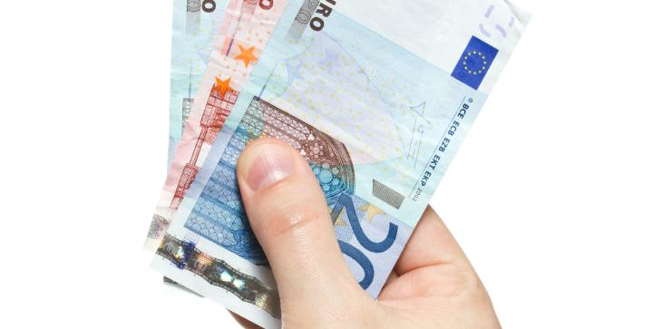 Penge til social sikring