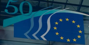 Det Europæiske Økonomiske og Sociale udvalgs logo.