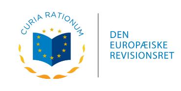 Den Europæiske Revisionsrets logo.