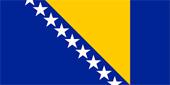 Bosnien og Herzegovina