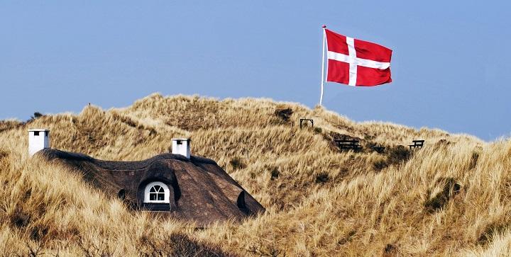 Dansk sommerhus