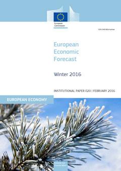 Publikationen vinterprognose 2016