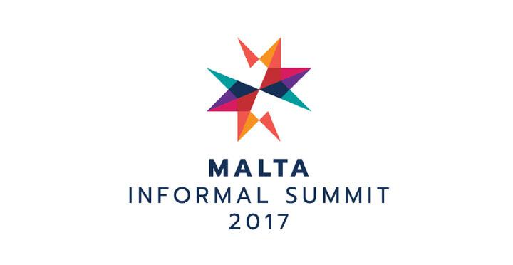 Uformelt EU-topmøde på Malta 3. februar 2017