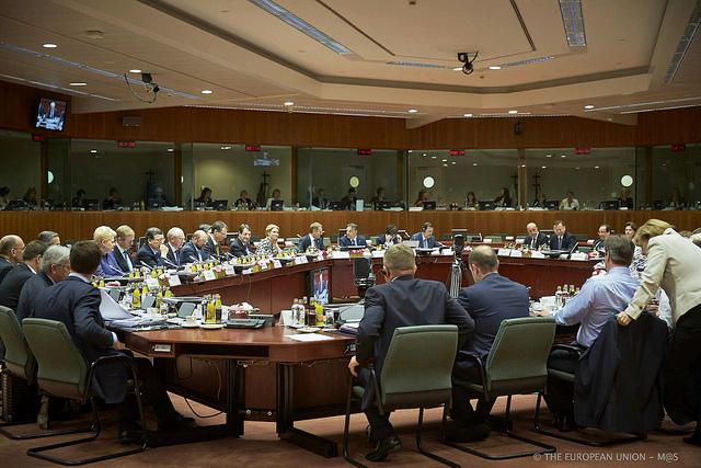 EU-topmødet den 27. og 28. juni 2013