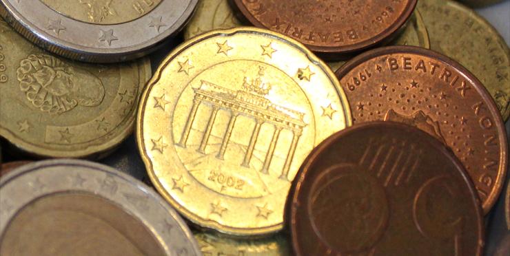 Euroen - EU's fælles valuta