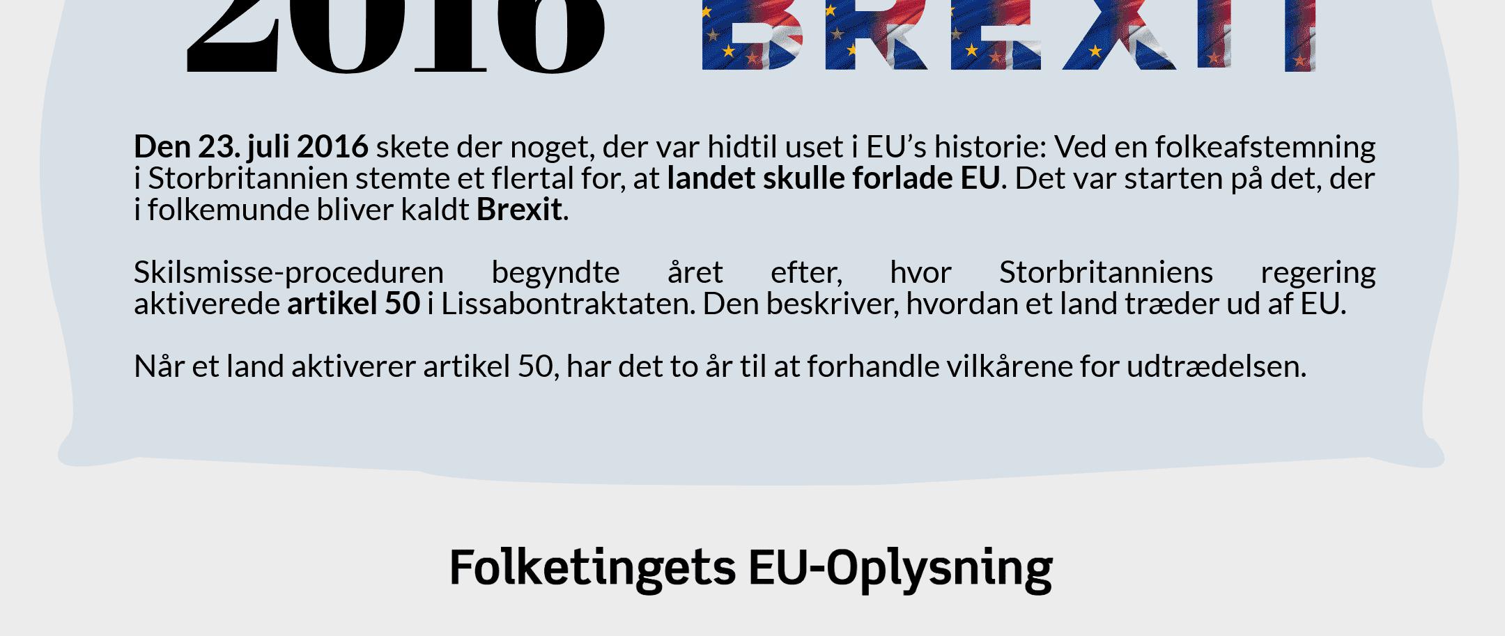 EU historie 8