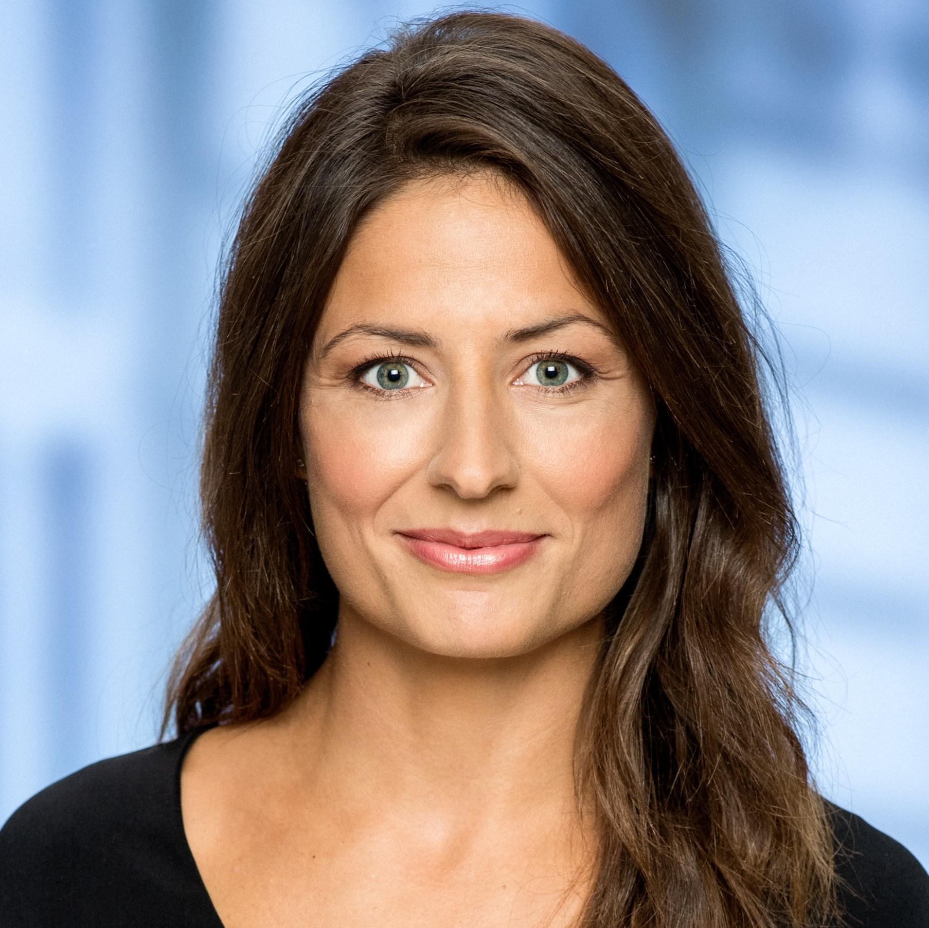 Linea Søgaard Lidell