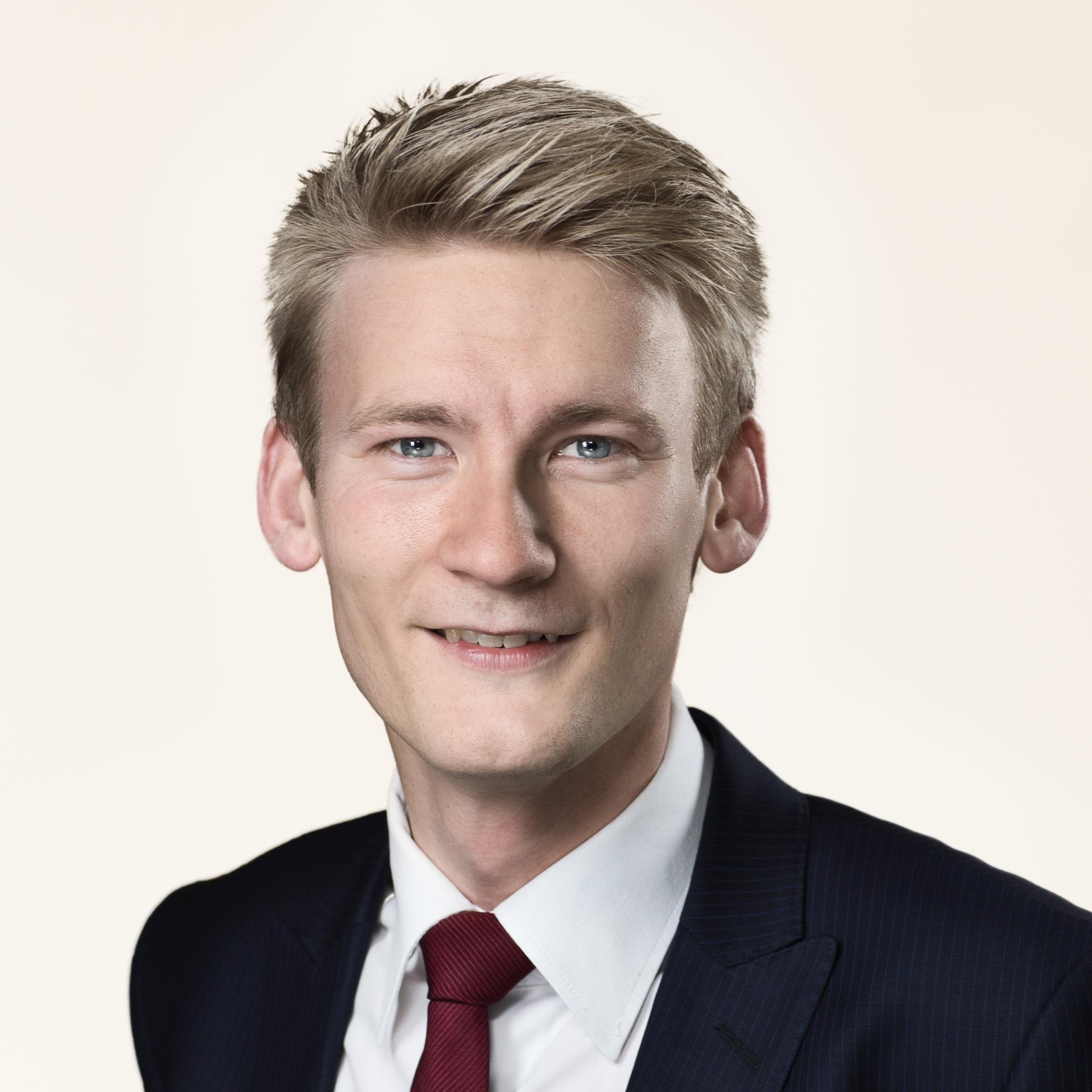 Peter Kofod Poulsen