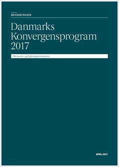 Konvergensprogram 2017