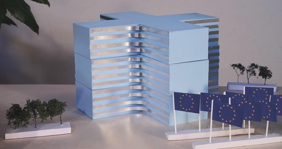 Europa-Kommissionens bygning