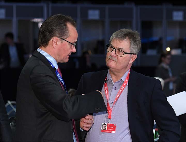 53 COSAC møde november 2017