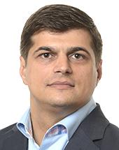 Constantin-Laurentiu REBEGA - 8th Parliamentary term - Fotograf © European Union 2014 EP