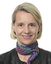 STEVENS Helga Maria - 8th Parliamentary term - Fotograf © European Union 2014 - Source EP