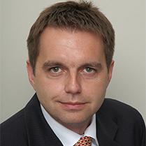 Peter Kazimir