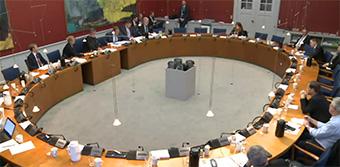 Folketingets Europaudvalg