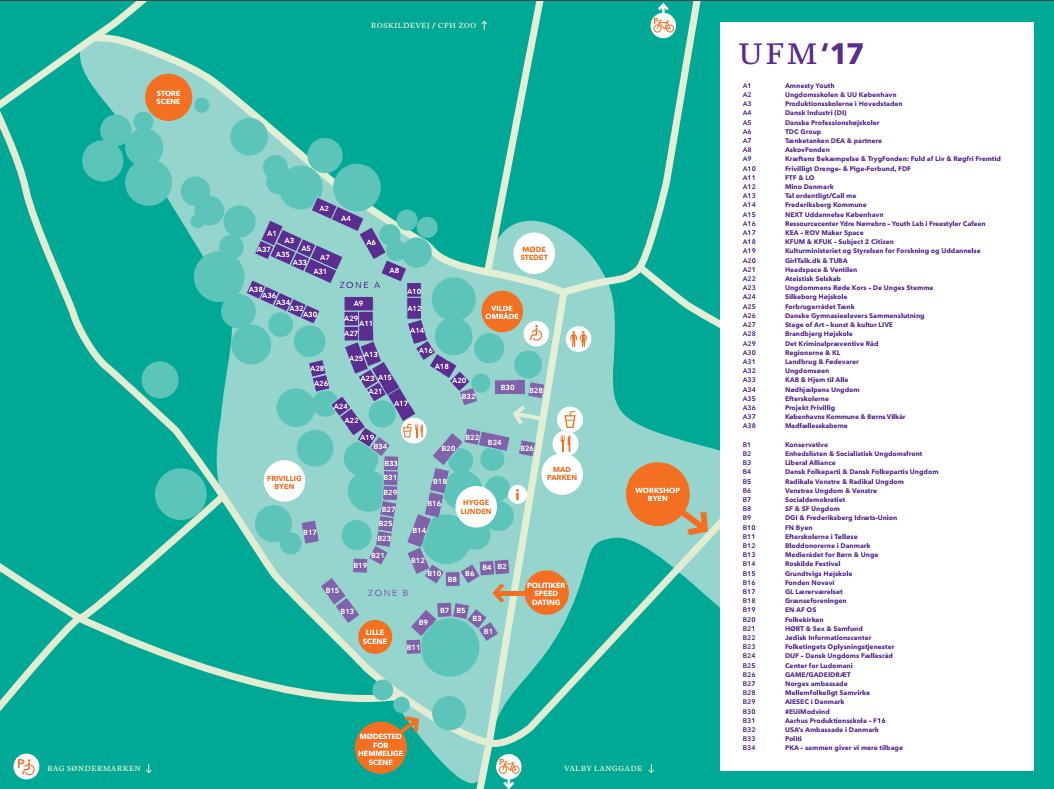 UFM 2017