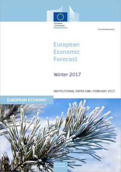 Vinterprognose for 2017-2018
