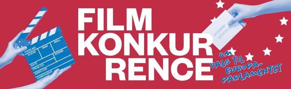 Reklame for filmkonkurrence