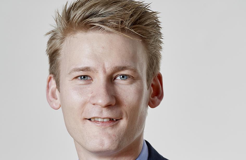 Dansk Folkeparti  Peter Kofod  - Fotograf CARSTEN LUNDAGER