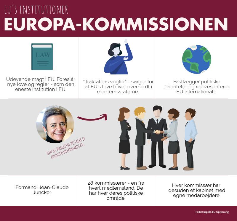Oversigt over Europa_Kommissionen